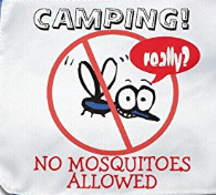 No Mosquitos In The Village